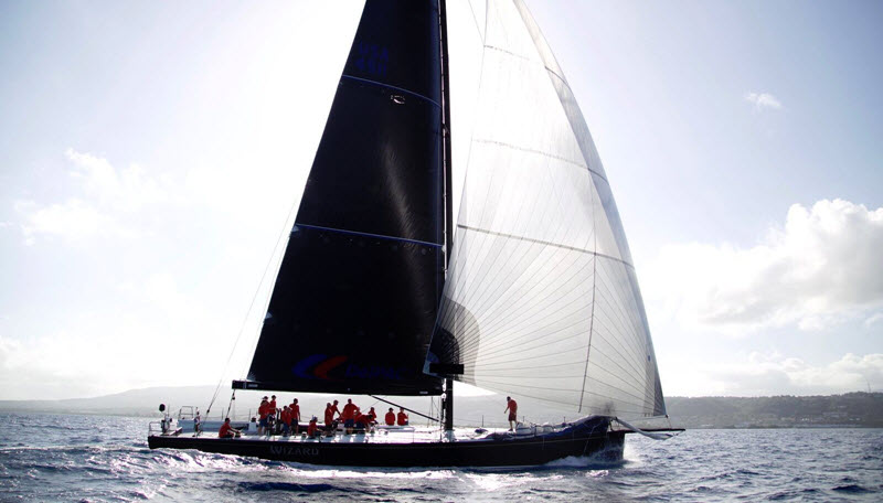 Beat the Previous Records in Montego Bay Yacht Race