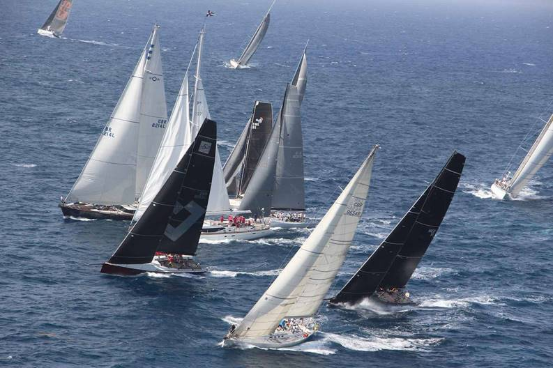 How to Participate in Montego Bay Yacht Race