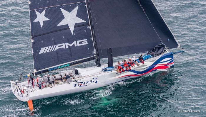 The Appeal of Montego Bay Race